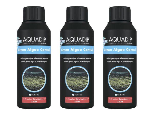 AquaDip Green Algae Control