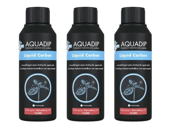 AquaDip Liquid Carbon